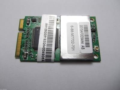 X M66SRU Wireless Card